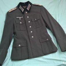 Militaria: UNIFORME OFICIAL ALEMAN 2 GUERRA MUNDIAL..WEHRMACHT..ORIGINAL. Lote 230101125