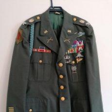 Militaria: UNIFORME COMPLETO CORONEL ESTADOS UNIDOS. Lote 234123465