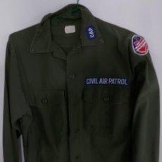Militaria: GUERRERA DEL EJÉRCITO DE LOS EEUU. Lote 245585600