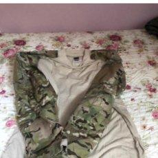 Militaria: SHIRT COMBAT MULTICAM XL TRUE SPED. Lote 254461130