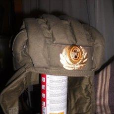 Militaria: GORRO PARACAIDISTA RUSO. Lote 269694683