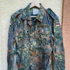 Militaria: GUERRERA DE COMBATE EJÉRCITO ALEMÁN. AÑO 1994. Lote 277724783