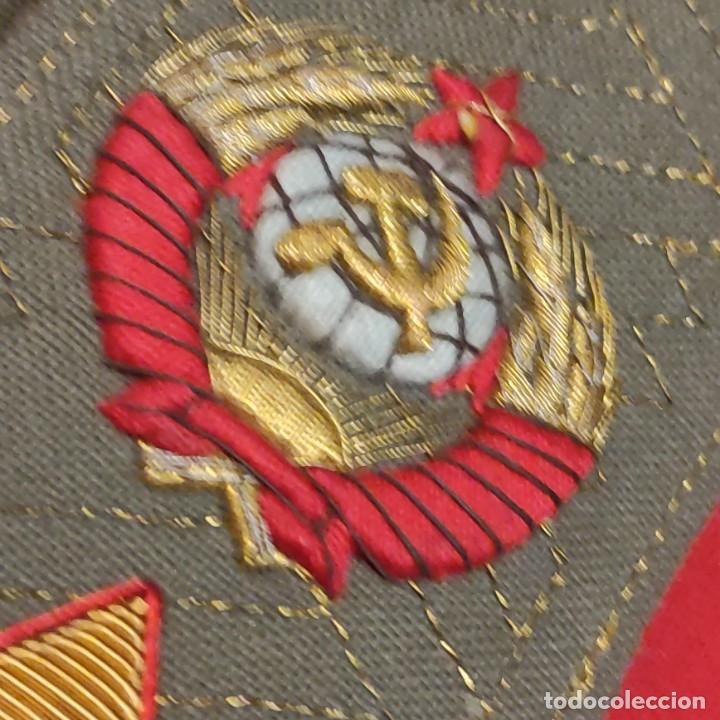 Militaria: Hombreras de general soviético - Foto 3 - 287404553