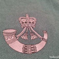Militaria: CAMISETA THE RIFLES | THE BRITISH ARMY. Lote 288377598