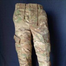 Militaria: PANTALÓN US ARMY MULTICAM SMALL SHORT. Lote 294931183