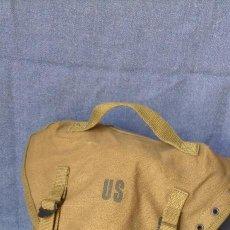 Militaria: US ARMY BUTT PACK M61 (REPRODUCCIÓN MILTEC). Lote 294940533