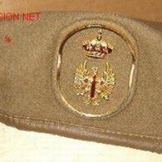 Militaria: BOINA EJÉRCITO DE TIERRA, TALLA 59. Lote 14842097