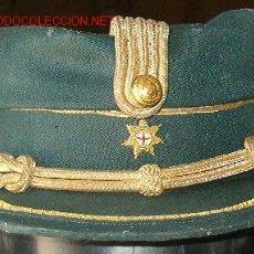 Militaria: TERESIANA DE COMANDANTE DE LA CRUZ ROJA. Lote 11773949