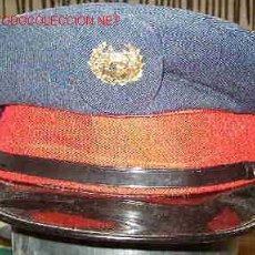 Militaria: GORRA PLATO, INGENIEROS DE CAMINOS PUERTOS Y CANALES.. Lote 16369682