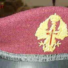 Militaria: BOINA CUARTEL GENERAL, ALFÉREZ. Lote 11256904