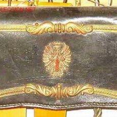 Militaria: CARTUCHERIN GALA. Lote 5350192