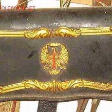 Militaria: CARTUCHERIN GALA. Lote 5081152