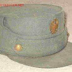 Militaria: GORRA MONTAÑERA GUARDIA CIVIL.. Lote 18652905