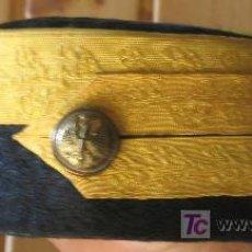 Militaria: TRICORNIO DE GALA. Lote 20814340