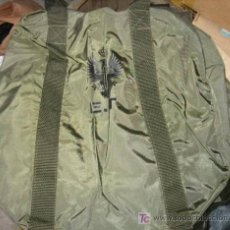 Militaria: BOLSA DE MANO ET. Lote 4201879