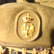 Militaria: BOINA DEL EJERCITO DE TIERRA, TALLA 57. Lote 4802229