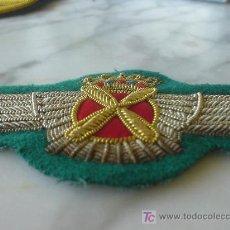 Militaria: ROKISKIBORDADO DE PILOTO. ROKISKIBORDADO OF PILOT.. Lote 27214243
