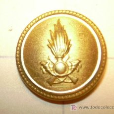 Militaria: BOTON MILITAR ITALIANO. Lote 6078872