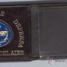 Militaria: CARTERA EJERCITO DEL AIRE. Lote 27063010