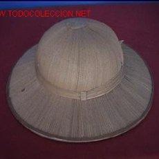 Militaria: SALACOT. Lote 10575912