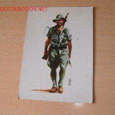 Militaria: UNIFORMES LEGIONARIOS. Lote 31111262