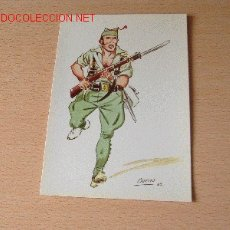 Militaria: UNIFORMES LEGIONARIOS. Lote 31111265