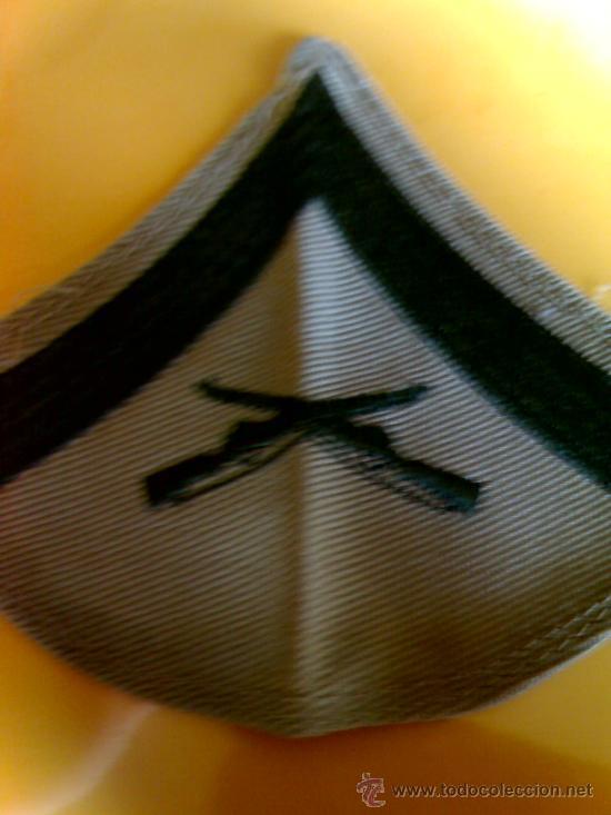 USMC GALON MARINE VERDE (Militar - Otros relacionados con uniformes )