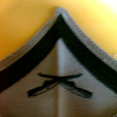 Militaria: USMC GALON MARINE VERDE. Lote 9819952