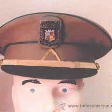 Militaria: ANDORRA - GORRA DE CABO (ANTIGUO UNIFORME). Lote 27277315