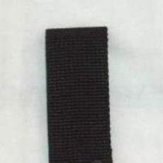 Militaria: MOSQUETÓN DE NYLON. Lote 29646036