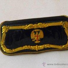 Militaria: CARTUCHERA DE GALA, ÉPOCA FRANCO. Lote 94764179