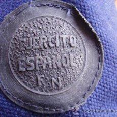 Militaria: ZAPATILLAS AZULES DE DEPORTE. EJÉRCITO DEL AIRE. Lote 35960638