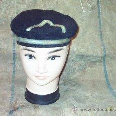 Militaria: GORRO DE MARINERO ANTIGUO 2 GM . Lote 27030550