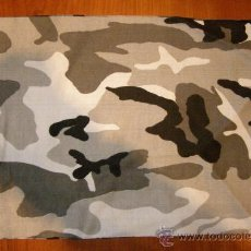 Militaria: BAGA, BRAGA, O BUFANDA TUBULAR, CAMO URBAN.. Lote 35263692