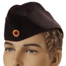 Militaria: GORRA LUFTWAFFE REPÚBLICA DEMOCRÁTICA ALEMANA.. Lote 106941586