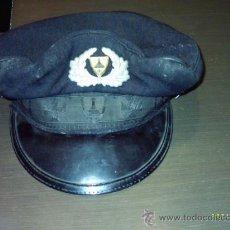 Militaria: GORRA ALEMANA EXCOMBATIENTES. Lote 25111710