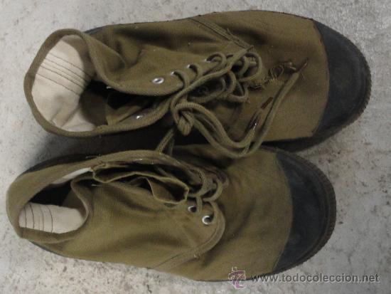 ChinoNº2 Vendido En Zapatillas Ejército Directa Venta Del Botas 5AL4jR