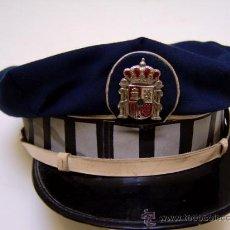 Militaria: GORRA ANTIGUA. Lote 26925530