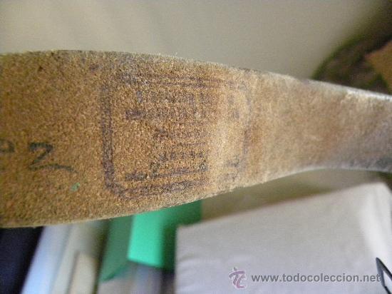 Militaria: sello a tinta fabricación - Foto 9 - 26723724