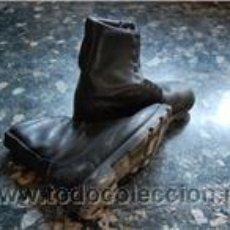 botas militares iturri nuevas numero 41