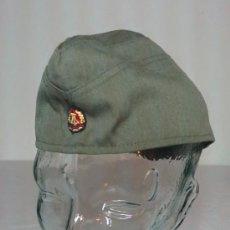Militaria: GORRO ALEMAN. Lote 26284402