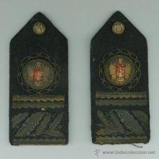 Militaria: HOMBRERAS ANTIGUAS.. Lote 39511328