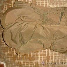 Militaria: MANOPLAS EJERCITO. Lote 27554876
