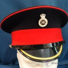Militaria: REINO UNIDO. GORRA DE PLATO. THE LIFE GUARDS.. Lote 26253616
