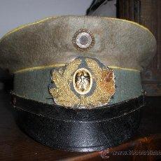 Militaria: ORIGINAL SCHIRMUTZEN REPUBLICA DEL WEIMAR O REICHWERT . Lote 27156721