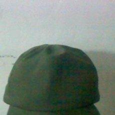 Militaria: GORRA MILITAR .EJERCITO CONTINENTE AMERICANO .. Lote 27325558
