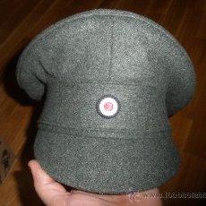 Militaria: SCHIRMUTZEN MODELO 1920 DEL REICHWERT. Lote 27553541