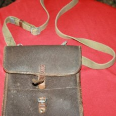 Militaria: CARTERA PORTA DOCUMENTOS ANTIGUA URSS. Lote 27922958