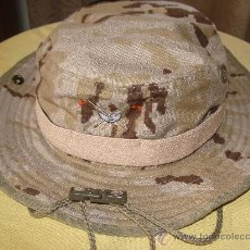 Militaria: CHAMBERGO MILITAR. REGULARES 52 MELILLA. TALLA M . NUEVO MIMETIZADO PIXELADO ÁRIDO . Lote 134053966