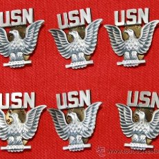 Militaria: LOTE INSIGNIAS MADE IN USA. Lote 76961993